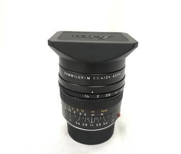 Leica Summilux-M 24 mm f/ 1.4 Asph广角镜头