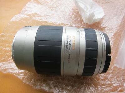 腾龙 AF70-300mm f/4-5.6 LD 佳能EF口全幅自动镜头