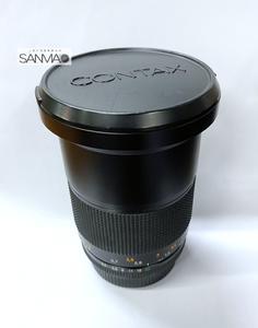 CONTAX 康泰时 28-85/3.3-4 蔡司镜头 已改适马口