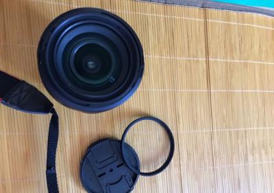 腾龙 SP AF17-50mm F/2.8 (A16)佳能卡口