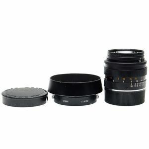 徕卡 Leica M 50/1.4 SUMMILUX E43