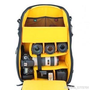 美国精嘉进口军工面料摄影包