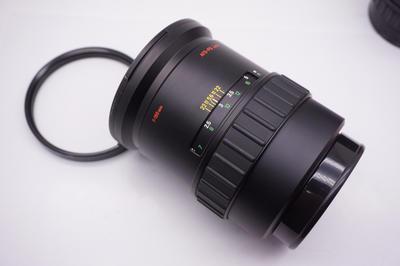 施耐德 AFD Tele-Xenar 180mm f/2.8 HFT PQ Lens