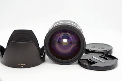 腾龙 AF28-200mm F/3.8-5.6 佳能卡口
