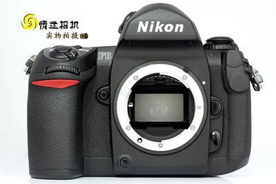 【自动胶片相机】Nikon/尼康F6单反胶片相机(NO:0752)*