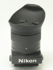 Nikon F3 用取景器 DW-4(6802)
