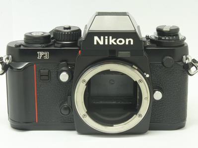 Nikon F3 带MF-14后背(6816)