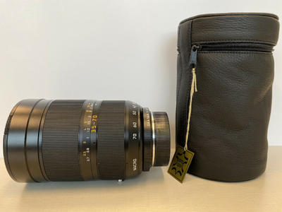 Leica Vario-Elmarit-R 35-70 mm f/ 2.8 Asph
