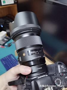 适马(SIGMA)ART 50mm F1.4 DG HSM
