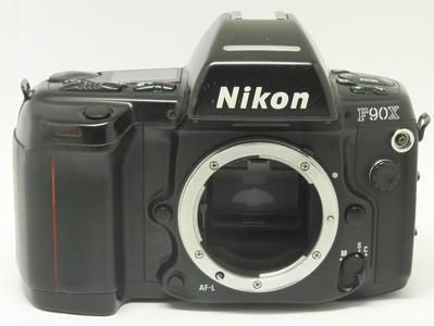 Nikon F90 x(6795)