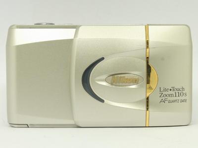 Nikon Zoom 110 S(1978)
