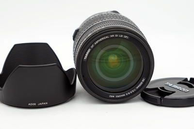 腾龙 AF28-300mm f/3.5-6.3 XR Di LD [IF]MACRO(A061)佳能卡口