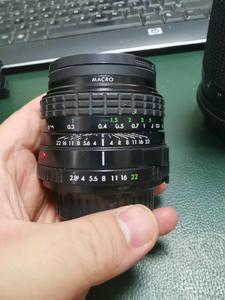 MD口 适马手动24mm F2.8