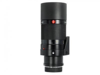 徕卡 Leica R 280/4 APO + 1.4x APO 增距镜