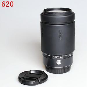 腾龙SP 70-300mm 全画幅长焦镜头编号620
