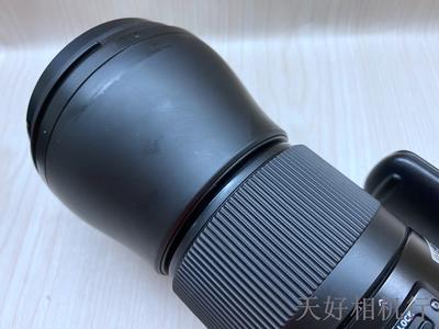 《天津天好》相机行 97新 腾龙150-600/5-6.3 Di VC G2 佳能口