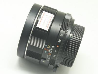 宾得 太苦马 SMC 24/3.5 M42 (3281)