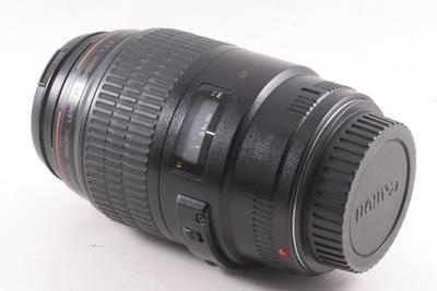 98/徕卡 MACRO-ELMAR-M 90/4 微距镜头6-BIT  银色 带近摄接环!