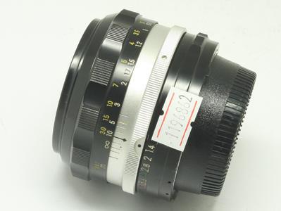尼康 AI 50/1.4 S.C(6862)