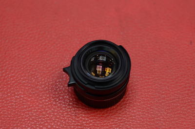 Leica徕卡35 2 七枚玉M35/2 七妹德产方字版散景之王莱卡35 2镜头