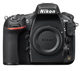尼康D800相机