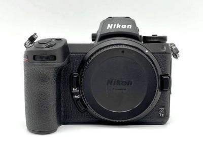 尼康 新款 微单 Z7 II  二代的【基本99新】