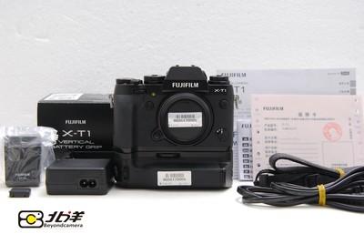 98新富士X-T1带VG-XT1原装手柄大陆行货(BG06120005/06)