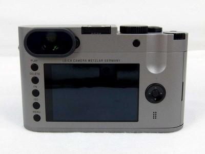 徕卡Q钛金版 LeicaQ 徕卡Q typ116钛金版  LEICATyp116