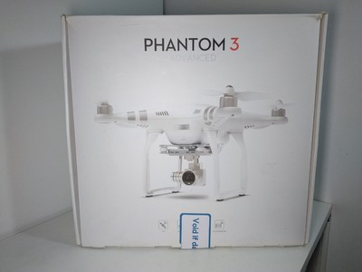 大疆 PHANTOM 3 ADVANCED