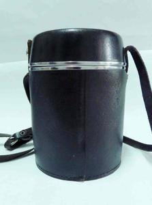 俄罗斯格里奥斯85mmF1.5镜头用的纯皮桶(内径96mm,高130mm)