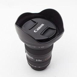 Canon佳能 EF 16-35mm f/2.8L II USM 16-35/2.8 98新 NO:3296