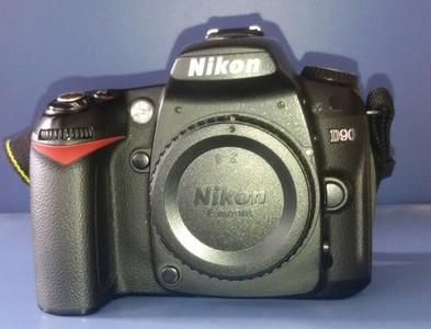 尼康 D90单机