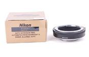 尼康 PK-12 Nikkor转徕卡转接环 带包装盒#jp18958