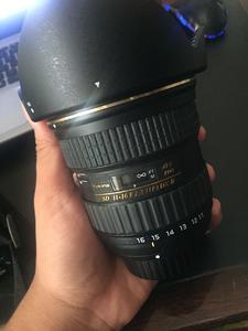 图丽 11-16mm f/2.8 二代 尼康口