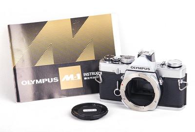 【美品】OLYMPUS/奥林巴斯 OM-1 银色机身  #jp18218X