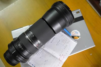 腾龙 索尼口 SP 150-600mm f/5-6.3 Di USD(索尼α卡口)