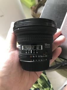 尼康 AF 18mm f2.8D
