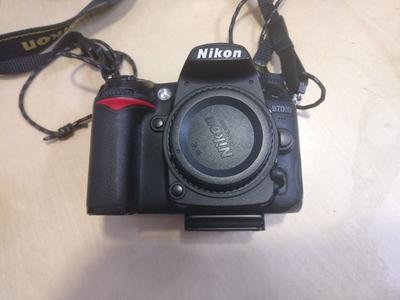 尼康 D7000 机身 腾龙 B005 17-50 F2.8 vc 防抖 镜头 自用便宜出