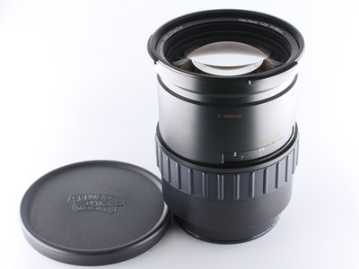 禄莱 HFT PQS 180mm f/2.8 Schneider AFD Tele