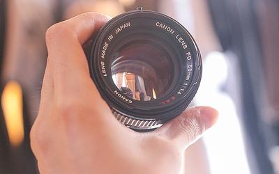 佳能 CANON FD 50/1.4 50 1.4 SSC A7 NEX 微单 镜 转接