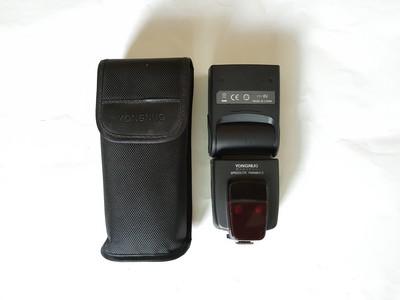 永诺 闪光灯 YN568EX II(2代)佳能口,主控功能
