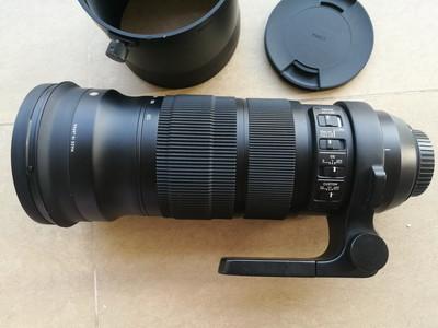 适马 120-300mm f/2.8 DG OS HSM(S)佳能口