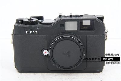 EPSON爱普生 R-D1S r-d1s 数码旁轴相机机身 LM口 实体现货