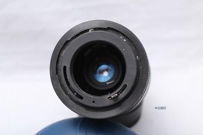 Topman 35-70/3.5-4.5 镜头 配件 摆设 道具 特价