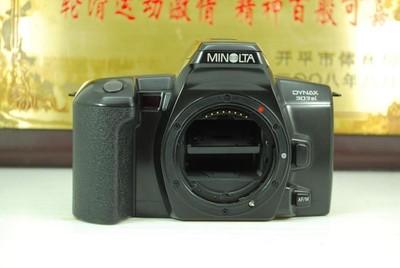 MA口 美能达 303si 135胶卷电子单反相机 胶片机 模型道具收藏