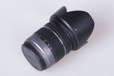 松下 G Vario 14-42mm F3.5-5.6 ASPH Mega O.I.S.