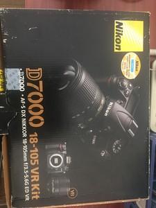 尼康 D7000