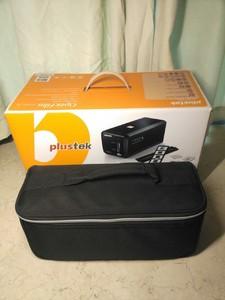 Plustek 精益8200i SE底片扫描仪 全包全配