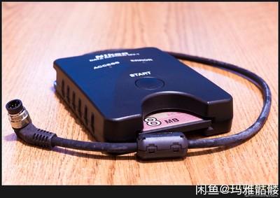 尼康 Nikon F6 / F5 / F100 数据读取器 MV-1