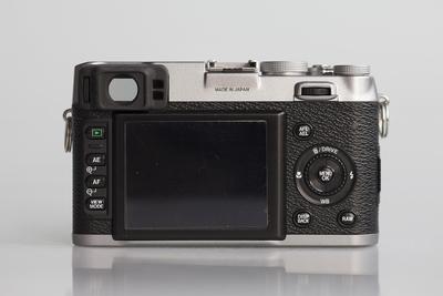 微单相机 富士X100复古微单全国租赁